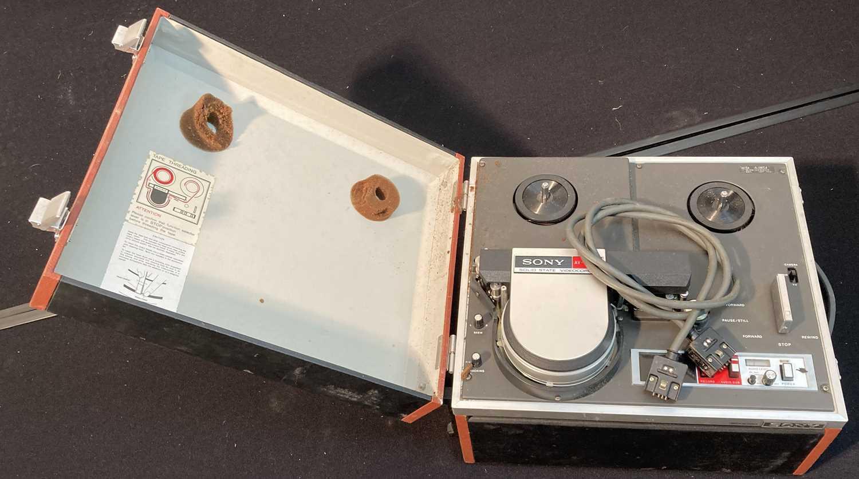 Sony Videocorder AV-3620 CE - 18 - Image 2 of 6