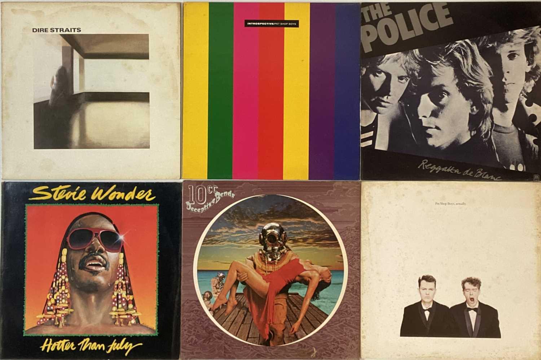 CLASSIC ROCK & POP - LPs - Image 4 of 6
