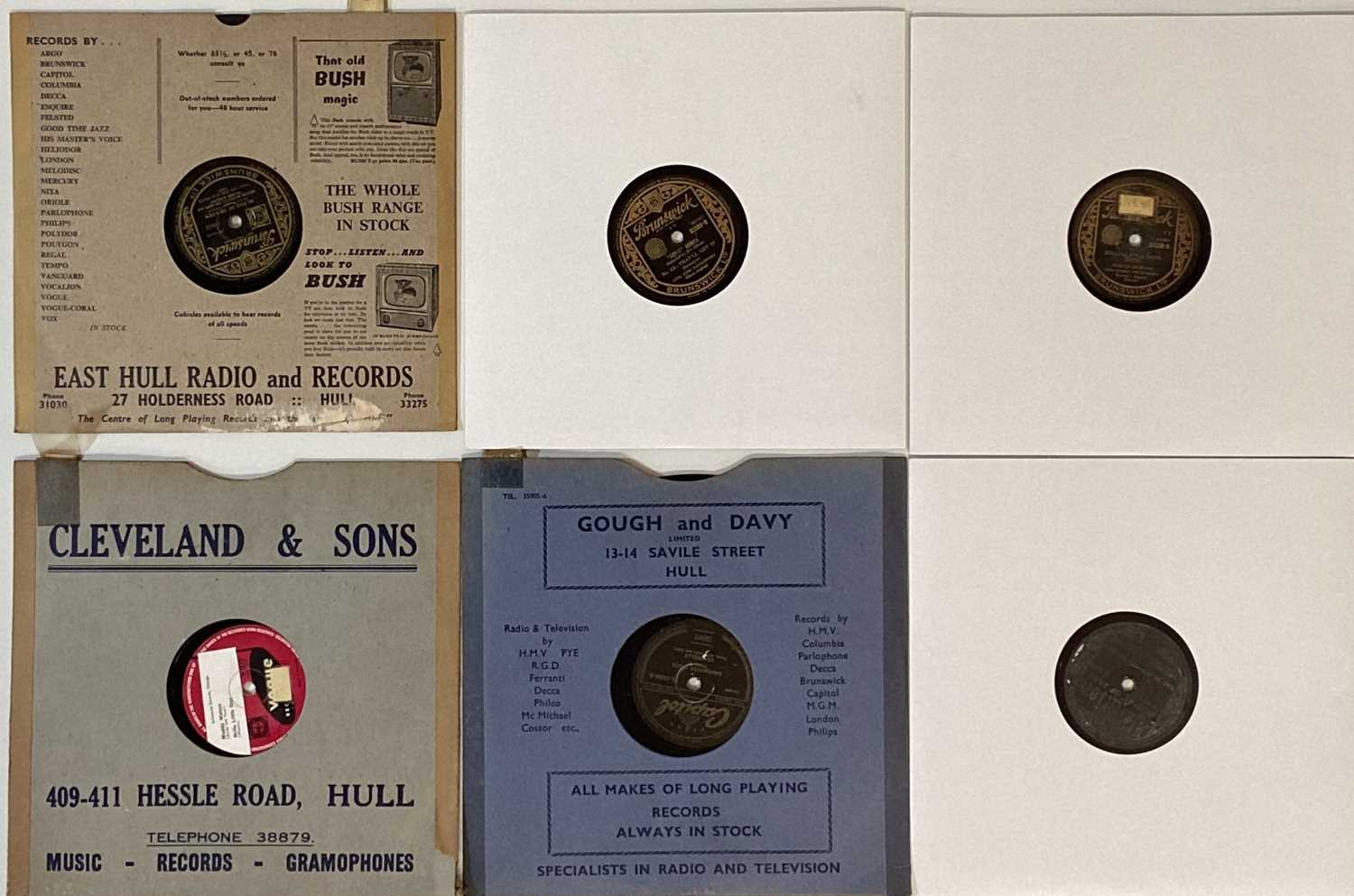 BLUES - LPs & 78s - Image 5 of 5