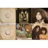 "ROCK/ GLAM - LP/ 7"" RARITIES"