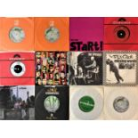 """CLASSIC PUNK & NEW WAVE - 7"""" COLLECTION"""