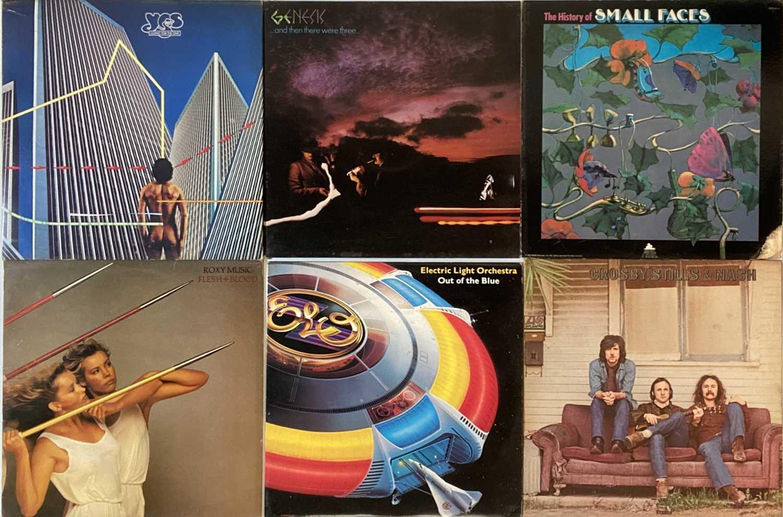 CLASSIC ROCK & POP - LPs - Image 2 of 6