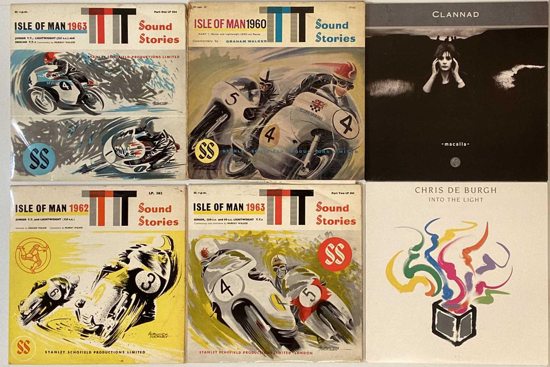 "POP - LPs (PLUS 12"" - Image 4 of 5"
