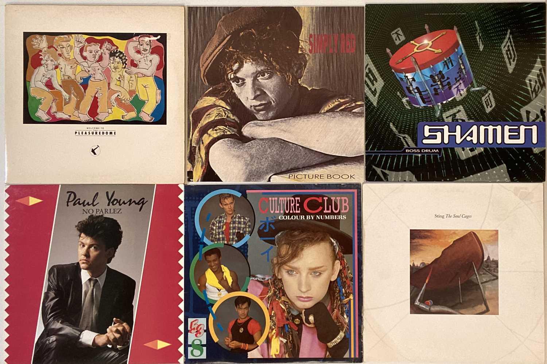 "POP - LPs (PLUS 12"" - Image 3 of 5"