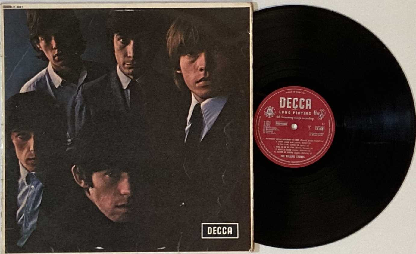 """THE ROLLING STONES - LPs/ 7"""" PACK - Image 5 of 6"""