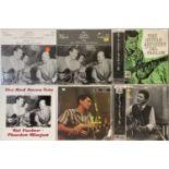 JAZZ GUITAR GREATS - LPs