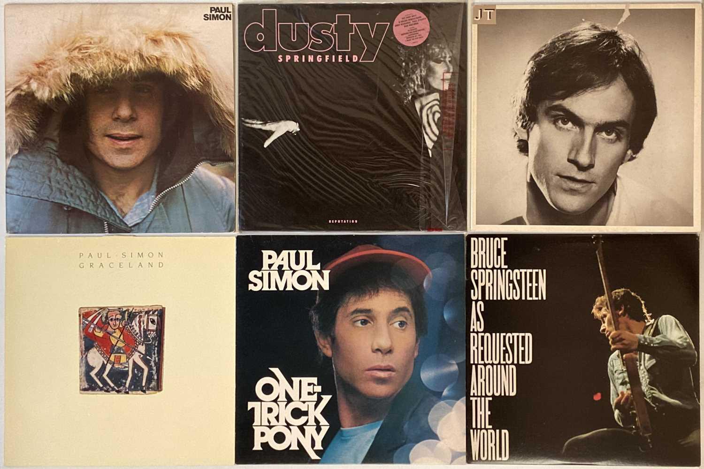 CLASSIC ROCK/ POP/ INDIE/ ALT - LPs - Image 2 of 5