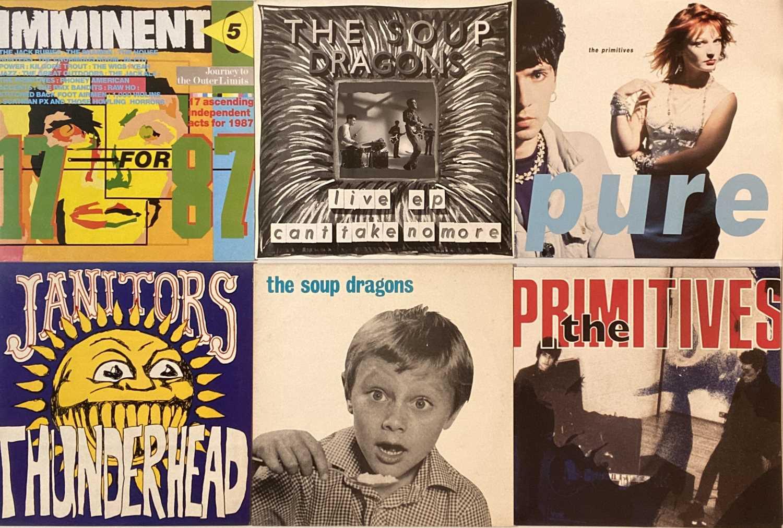 """INDIE/ ALT - LPs/ 12"""" - Image 2 of 5"""