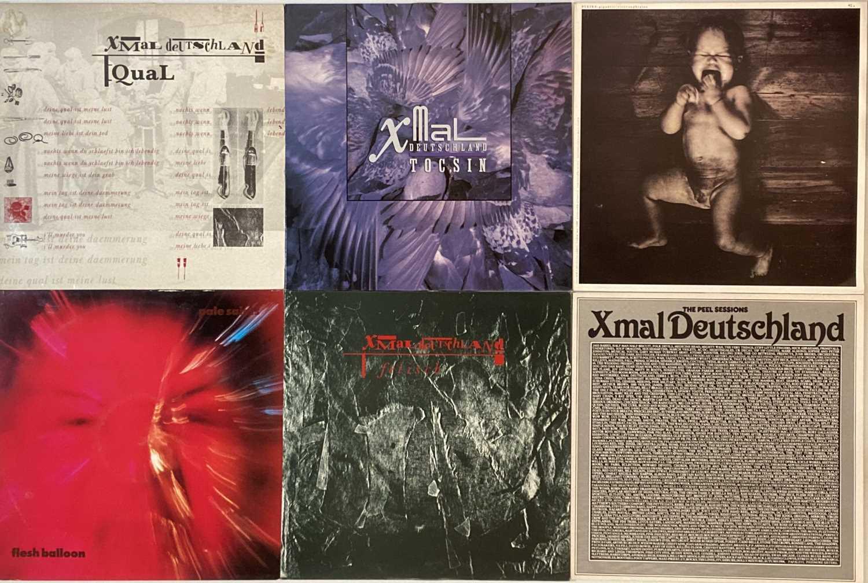 """INDIE/ WALT/ WAVE - LPs/ 12"""" SINGLES - Image 3 of 4"""