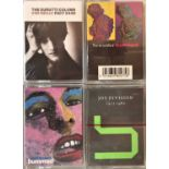 FACTORY RECORDS - DAT TAPES