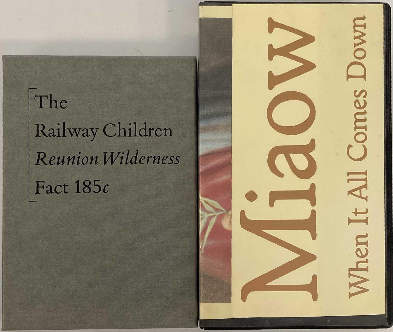 NEW ORDER CD SETS / VHS. - Image 2 of 2