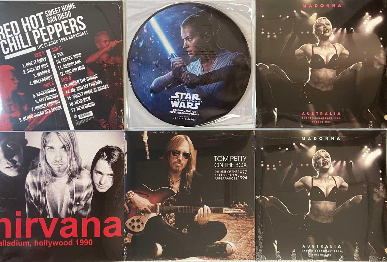 INDIE/ ALT/ ROCK/ POP - NEW & SEALED LPs - Image 7 of 7