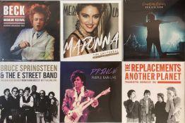 INDIE/ ALT/ ROCK/ POP - NEW & SEALED LPs