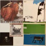 "TINDERSTICKS - LP/12""/7"" COLLECTION"