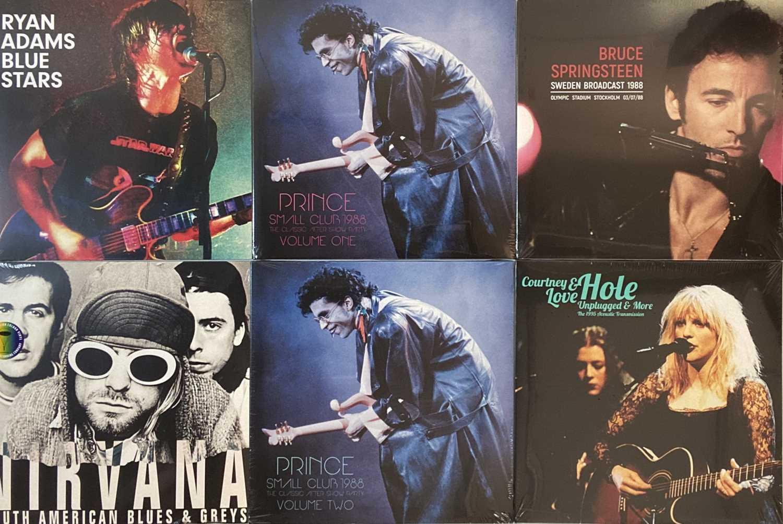 INDIE/ ALT/ ROCK/ POP - NEW & SEALED LPs - Image 4 of 7