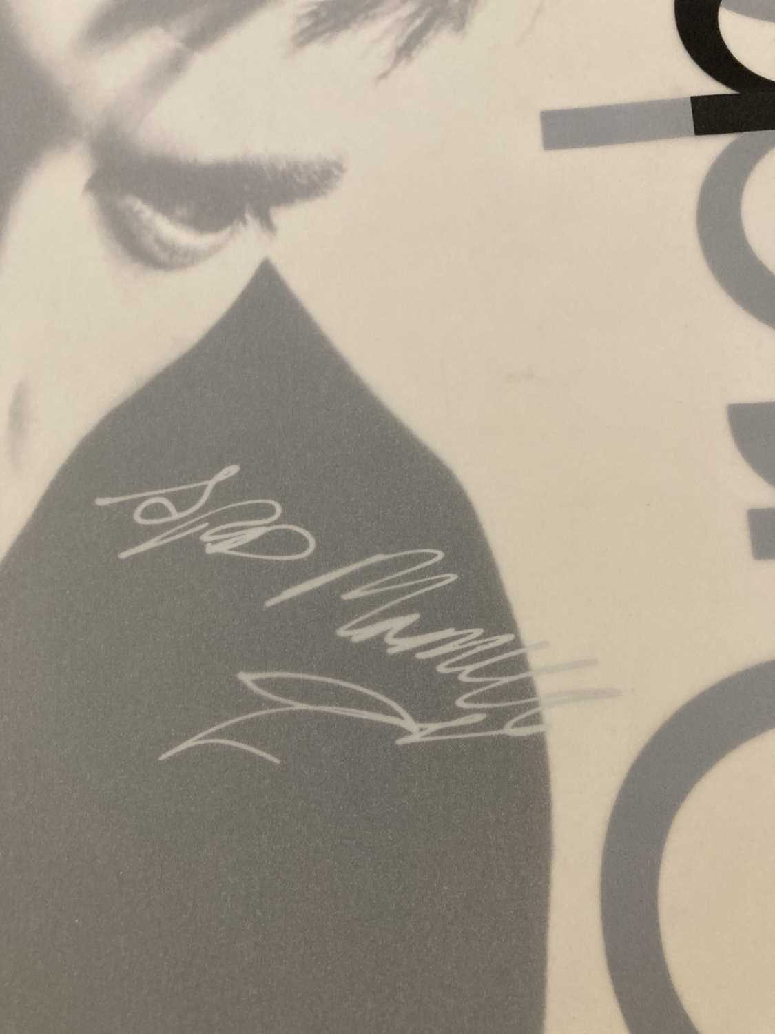 NEW ORDER SIGNED LP. - Image 2 of 8