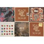 THE GREAT POP SUPPLEMENT - LP RARITIES