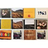 MANCHESTER ARTISTS (PUNK/NEW WAVE/INDIE) - CD COLLECTION