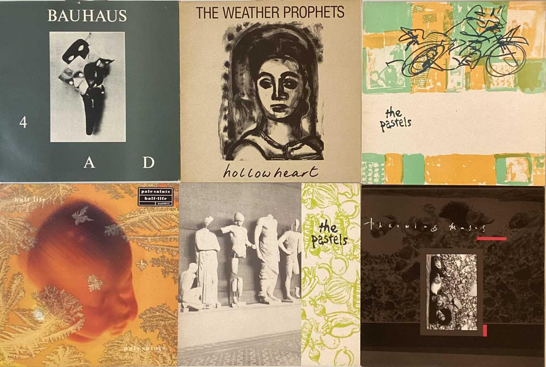 """INDIE/ WALT/ WAVE - LPs/ 12"""" SINGLES - Image 2 of 4"""