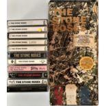 THE STONE ROSES - THE STONE ROSES ALBUM (MINIDISC AND CASSETTE RARITIES)