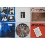 NEW ORDER - PRIVATE LPs