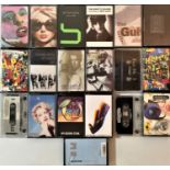 FACTORY RECORDS - CASSETTE COLLECTION