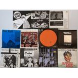 """THE FALL AND RELATED 7"""" PACK"""