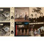 "PUNK/NEW WAVE/MOD/INDIE - LP/7"" COLLECTION"
