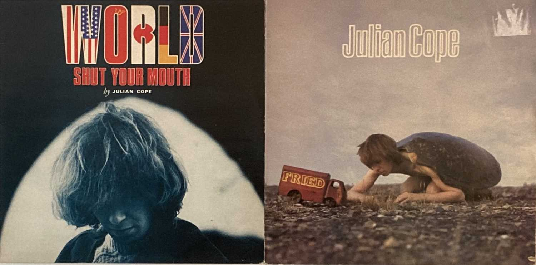 JULIAN COPE - LPs - Image 2 of 2