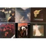 """INDIE/ WALT/ WAVE - LPs/ 12"""" SINGLES"""