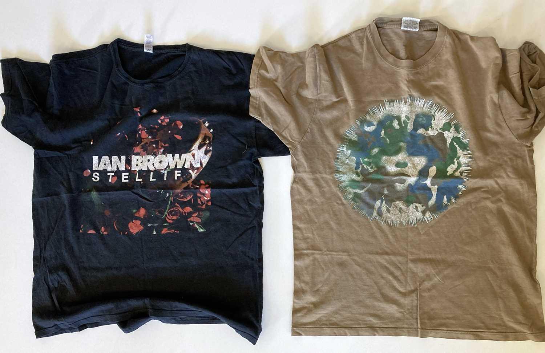 IAN BROWN MEMORABILIA. - Image 2 of 2