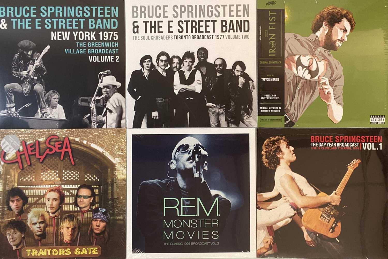 INDIE/ ALT/ ROCK/ POP - NEW & SEALED LPs - Image 2 of 7