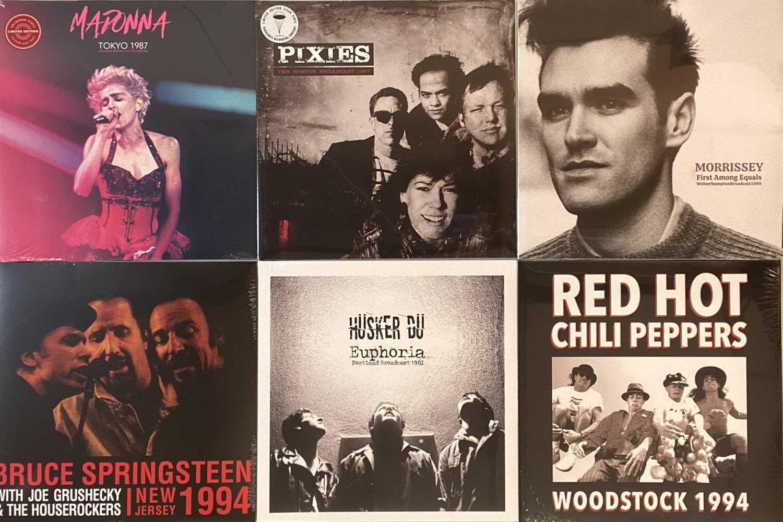 INDIE/ ALT/ ROCK/ POP - NEW & SEALED LPs - Image 5 of 7