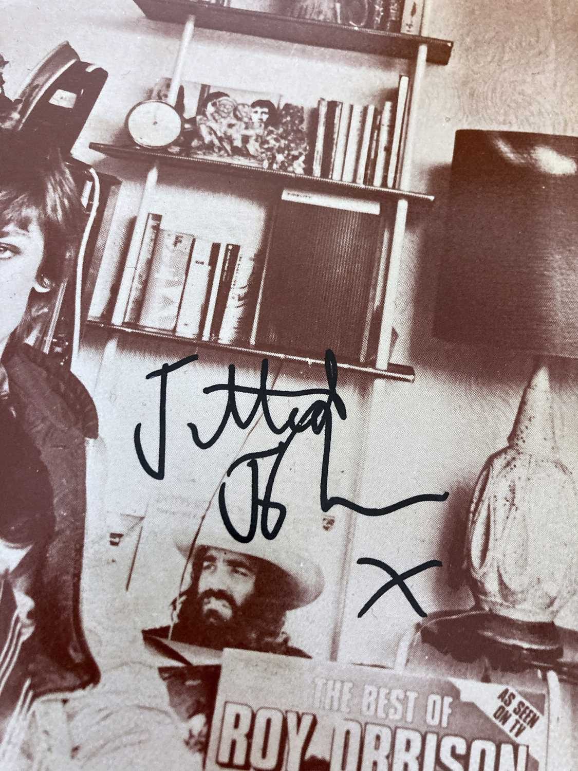 SIGNED AND RARE PUNK SINGLES - JILTED JOHN / BUZZCOCKS - Image 2 of 6