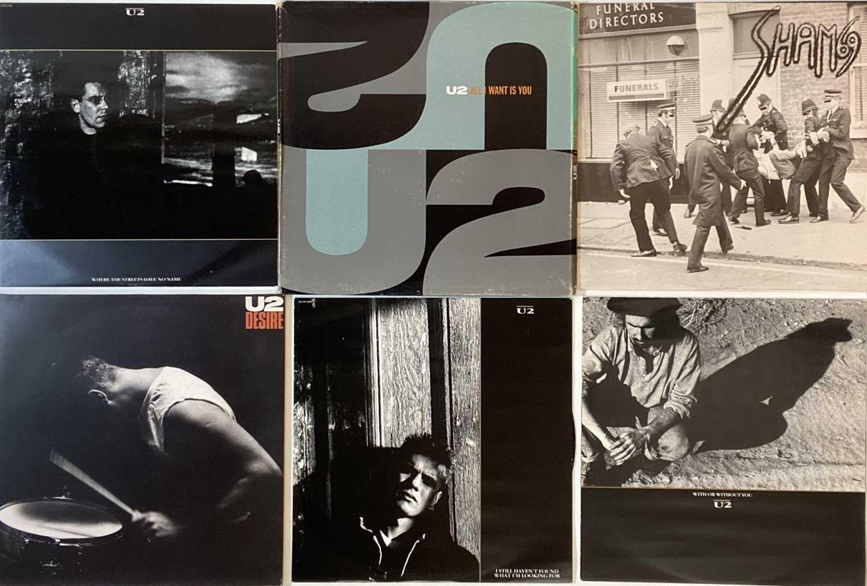 "PUNK/ WAVE - 12"" SINGLES - Image 5 of 5"