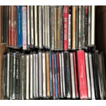 IAN BROWN & RELATED - CD COLLECTION