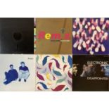 """INDIE/ MANCHESTER RELATED - 12""""/ 7"""" COLLECTION"""