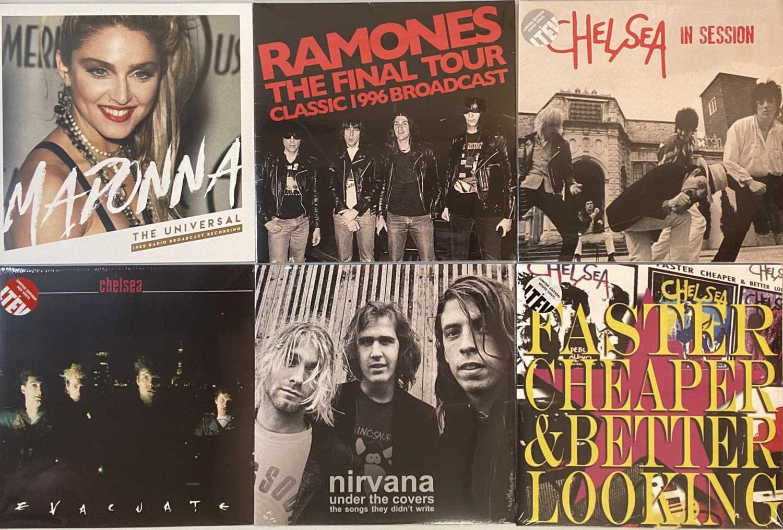 INDIE/ ALT/ ROCK/ POP - NEW & SEALED LPs - Image 3 of 7