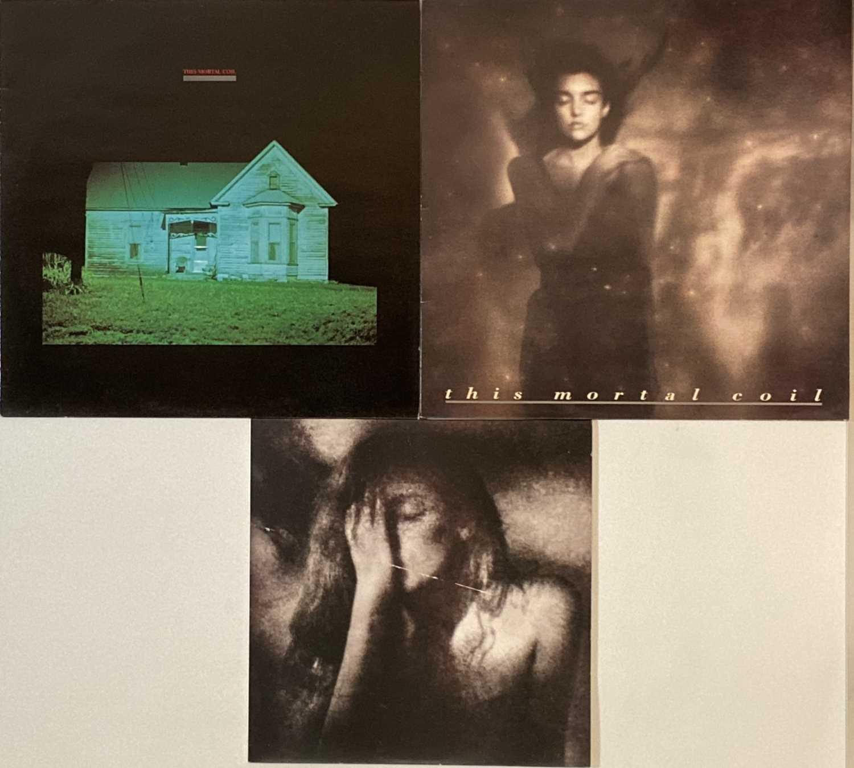 """INDIE/ WALT/ WAVE - LPs/ 12"""" SINGLES - Image 4 of 4"""