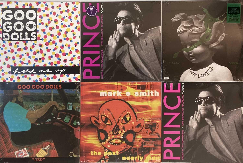 INDIE/ ALT/ ROCK/ POP - NEW & SEALED LPs - Image 6 of 7