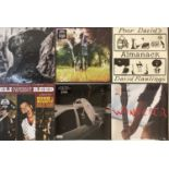 INDIE/ALTERNATIVE - NEW AND SEALED LPs (2000s ONWARDS)