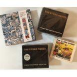 "THE STONE ROSES - 7""/CD BOX SETS"