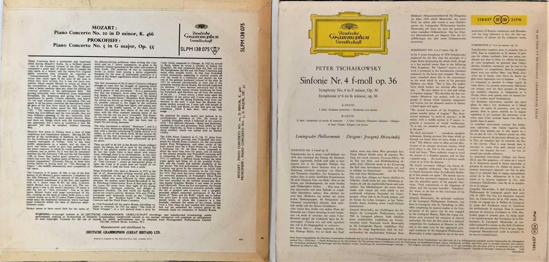 CLASSICAL LPs - DEUTSCHE GRAMMOPHON RARITIES - Image 2 of 4