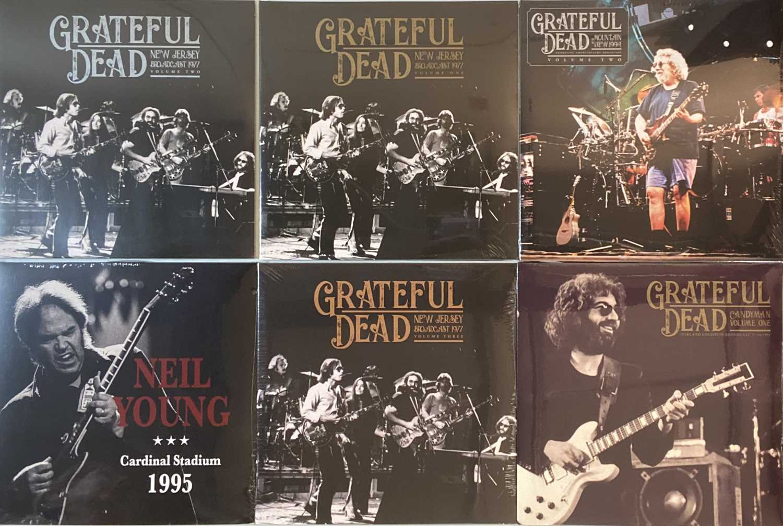 ROCK/ AOR/ PROG - NEW & SEALED LPs - Image 3 of 5