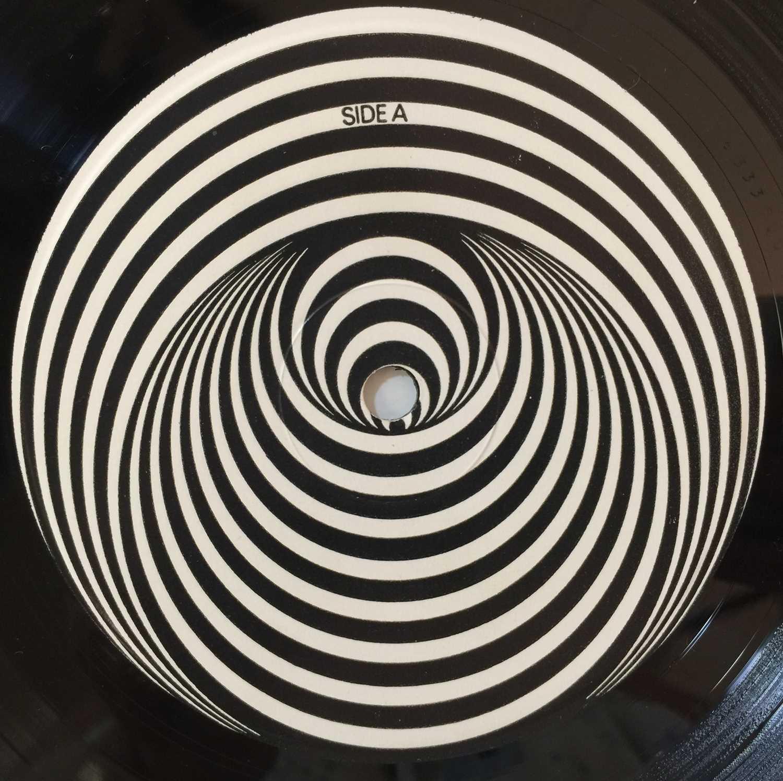 APHRODITE'S CHILD - 666 LP (ORIGINAL UK SWIRL - 6333 500/1) - Image 7 of 7