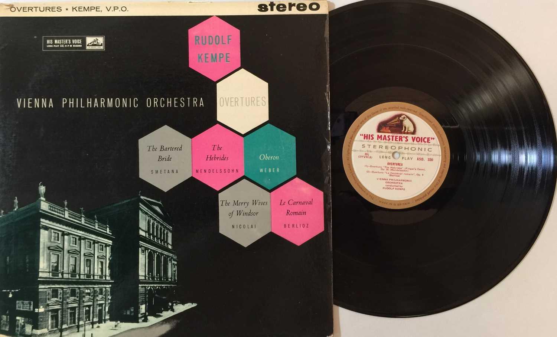 HMV UK STEREO - CLASSICAL LP RARITIES - Image 3 of 4