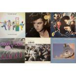 POP - LPs