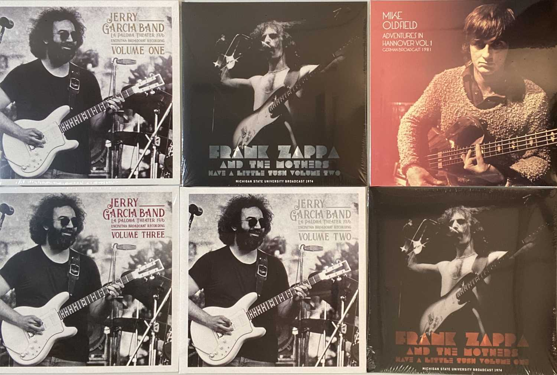 ROCK/ AOR/ PROG - NEW & SEALED LPs - Image 4 of 5