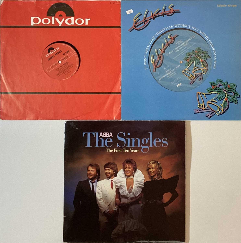 """FOLK-ROCK/CLASSIC/HEAVY - LPs/12"""" (WITH VAN HALEN RARITY! - Image 3 of 5"""