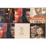 CLASSIC/ PROG - NEW/ SEALED LPs